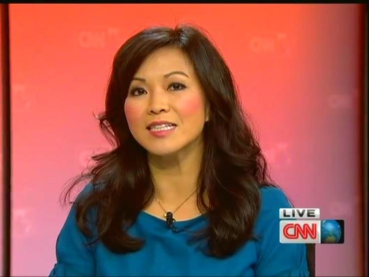 Patricia Wu, Based At Hong Kong; CNN NEWSROOM LIVE FROM HONG KONG, 11/19/12    CNN International Anchors   Pinterest   Cnn International Part 25