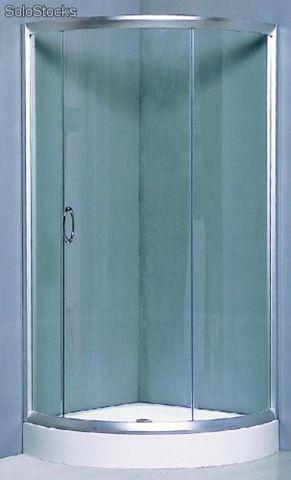 Mamparas para Baño de Acrílico - Para Más Información Ingresa en: http://fotosdedecoraciondesalas.com/mamparas-para-bano-de-acrilico/