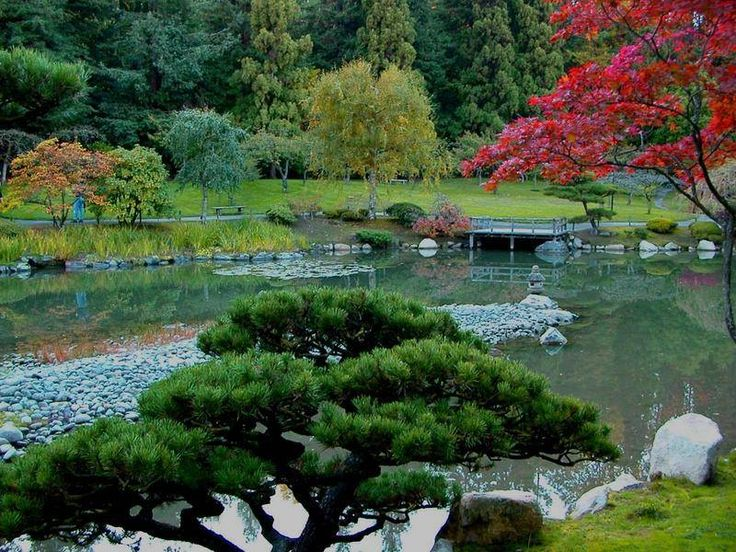 ideias sobre jardins : ideias sobre jardins:1000 ideias sobre Jardins Japoneses no Pinterest