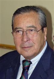 Victor Arriagada Rios - Vicar, Sysoon images