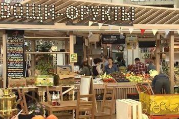 Праздник урожая прошел в Химках http://www.agroxxi.ru/zhurnal-agromir-xxi/novosti/prazdnik-urozhaja-proshel-v-himkah.html  Российские производители представили свои товары