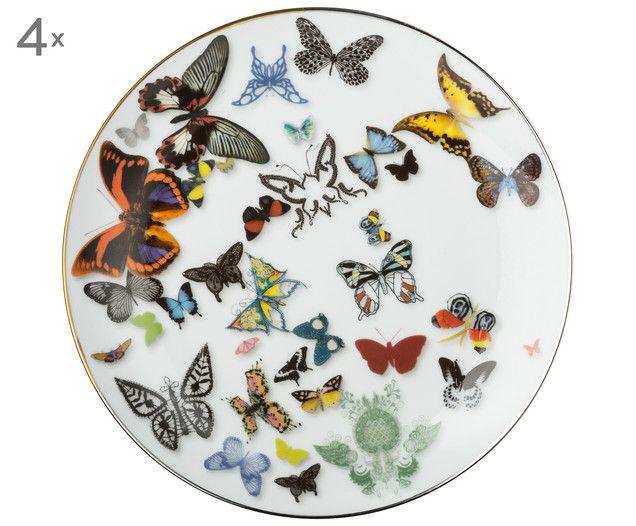 71 best Wunderschönes Geschirr images on Pinterest Dishes, Table - geschirr modernen haushalt