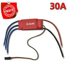 2-4S 30A SimonK firmware Brushless ESC for DJI quadcopter airplane helicopter E