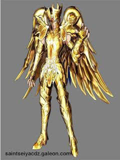 De la mano del videojuego alma de soldados tenemos quizas la mejor representación de los 12 caballeros dorados con armadura divina, ya que ...