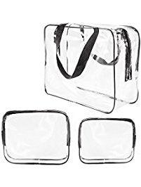 Toiletry Bags | Amazon.com