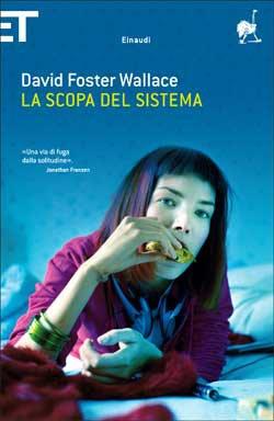 David Foster Wallace, La scopa del sistema, Super ET