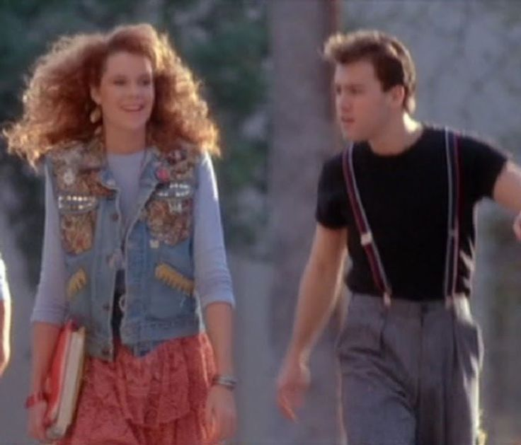 Louise Miller in Teen Witch