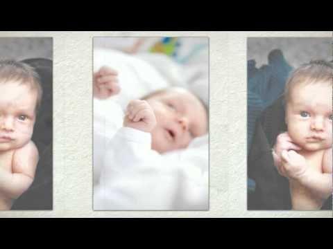 Babies photoshoot at Alias Studiot