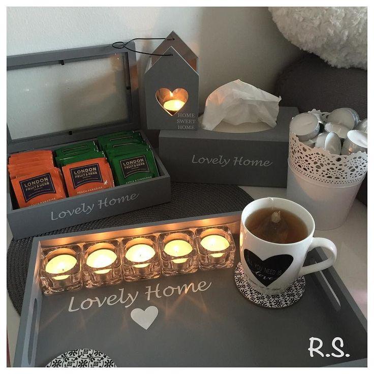 Shared by romana_spurna_ #homedesign #contratahotel (o) http://ift.tt/1pjVJZy tea time  #tea  #teatime #home #homes #homemade #homedecor #homestyle #style #design #decor #decoration #decorations #candle #candles #tissue #tissuebox #teabox #lovely #lovelyhome #homesweethome  #londontea #live #grey #whiteandgrey #cup #pepco #pepcohome #ikea #kiktextilien