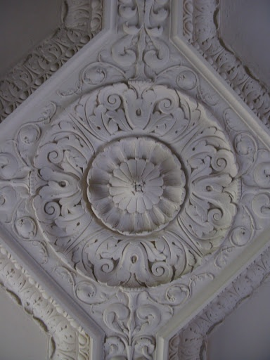 1000 images about plaster ceiling on pinterest for Gips decor ceiling