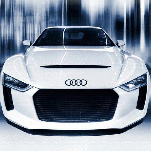"""""""""""Face Your Fears."""" #Audi #quattro #concept"""""""