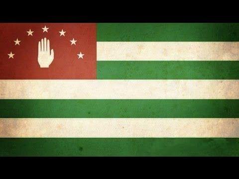 Dünyanın Devleti, Abhazya Cumhuriyeti, - YouTube
