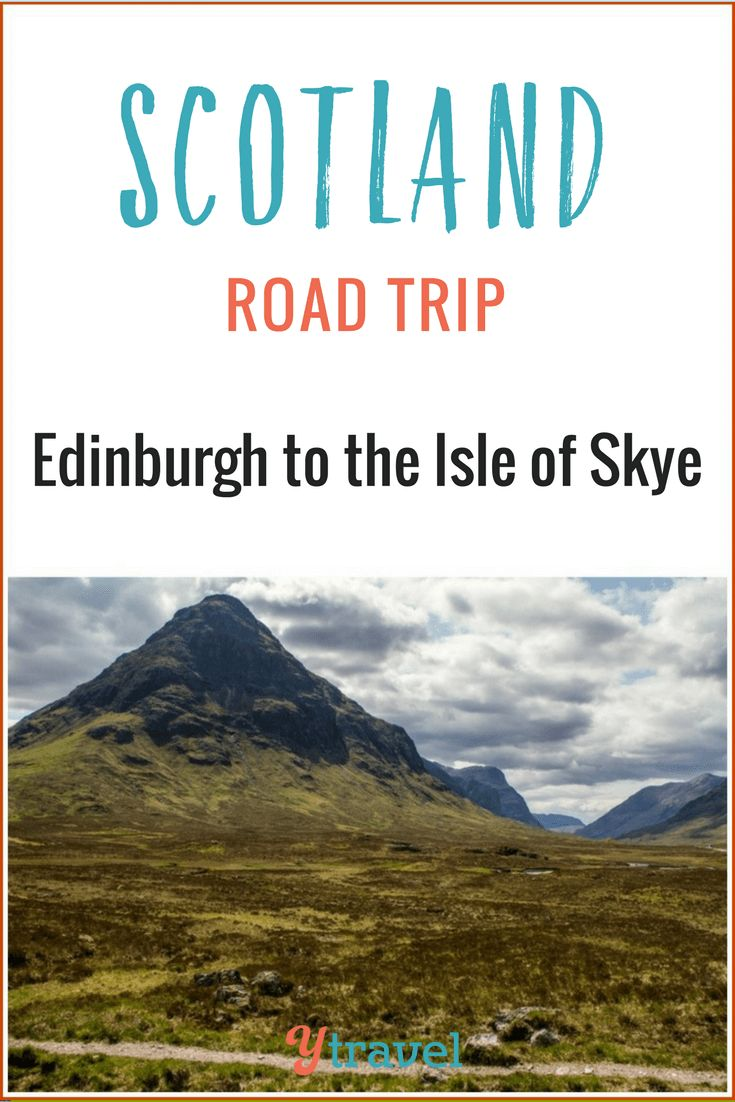 Straight perm edinburgh - 7 Amazing Stops On A Road Trip From Edinburgh To The Isle Of Skye