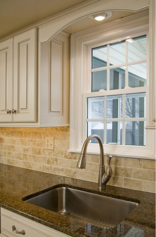 17 best ideas about refinish kitchen cabinets on pinterest refinish cabinets how to refinish - Closed kitchen design ...