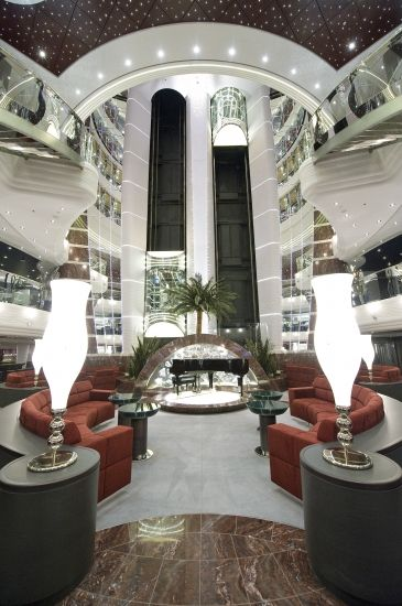 MSC Divina - Divina reception want to see for yourself we can help at tremendous savings www.voltvacations.com