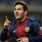 Voetballer, Lionel Messi