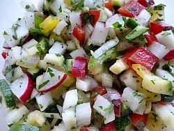 Diety wegetariańskie