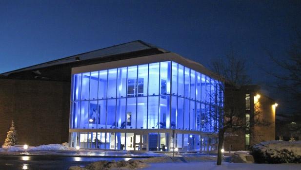 Hudson Museum, University of Maine    Orono
