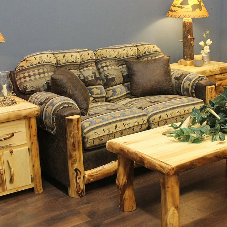 Google Image Result for http://www.rusticcabinplace.com/wp-content/uploads/2012/02/rustic-decor.2-17.futon-loveseats.jpg