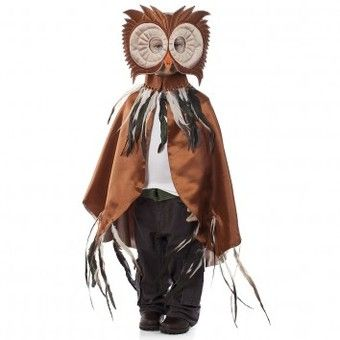 27 best owl costume images on pinterest costume ideas owl toddler owl costumes google search solutioingenieria Images
