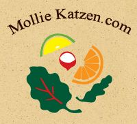 vegetarian / vegan recipes website. She's the author of Moosewood / Enchanted Broccoli cookbooks. Good stuff.