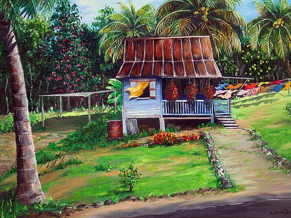 Little Island House By Karin Dawn Kelshall Best