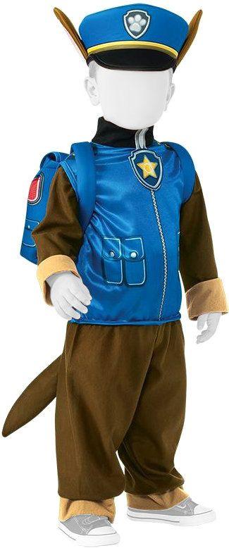 Chase, el agente de Patrulla Canina, será un disfraz muy codiciado este #carnaval. En idealo.es desde 19,64 €