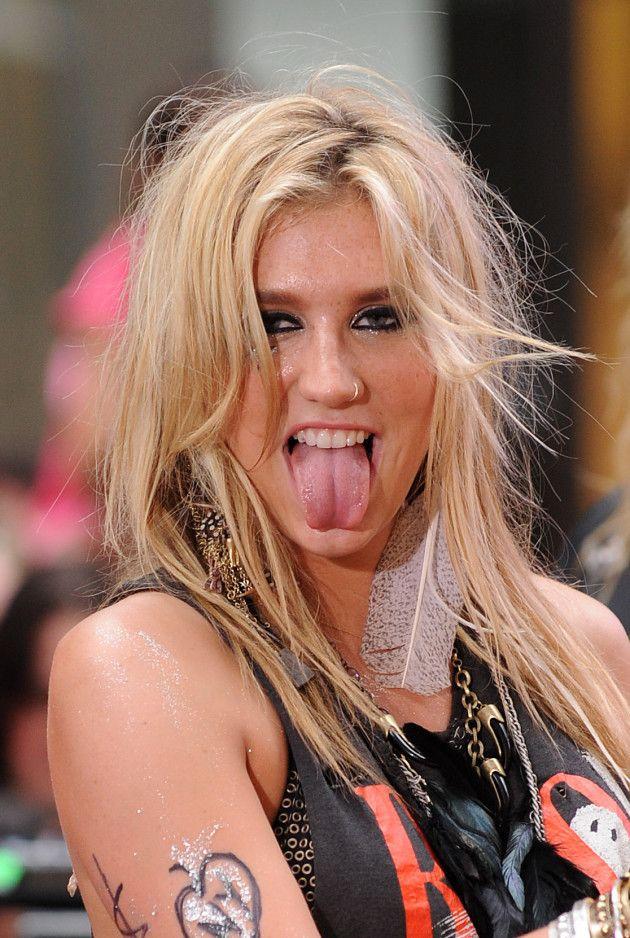 Kesha sebert porn