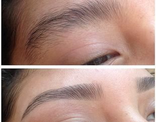 How To Grow Out Your Eyebrows | Tips from a Professional #whyhellobeauty WhyHelloBeauty.com