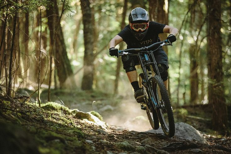 First Look, First Ride: 2015 Giant Glory 27.5 - Features - Vital MTB