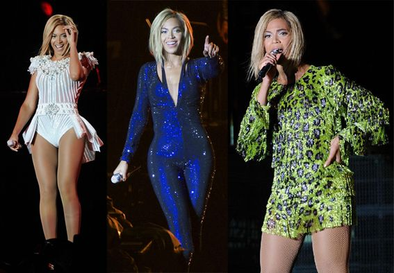 beyonce short hair england | Beyonce is looking BOB-a-licious! - Style has No size