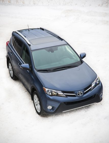 Album   Toyota Canada
