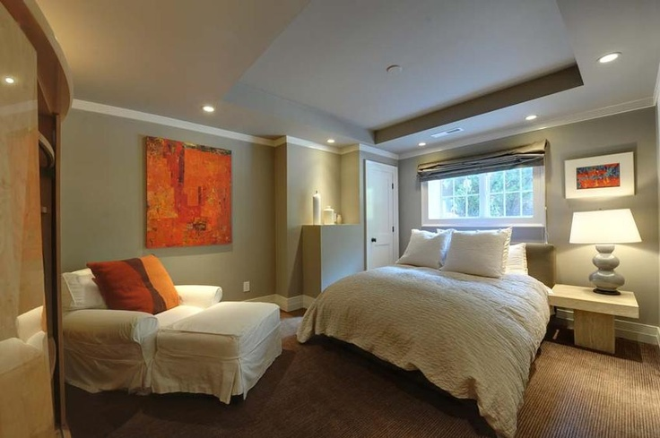 VaHi Basement Bedroom Apartment Ideas Pinterest Colors Chairs And The
