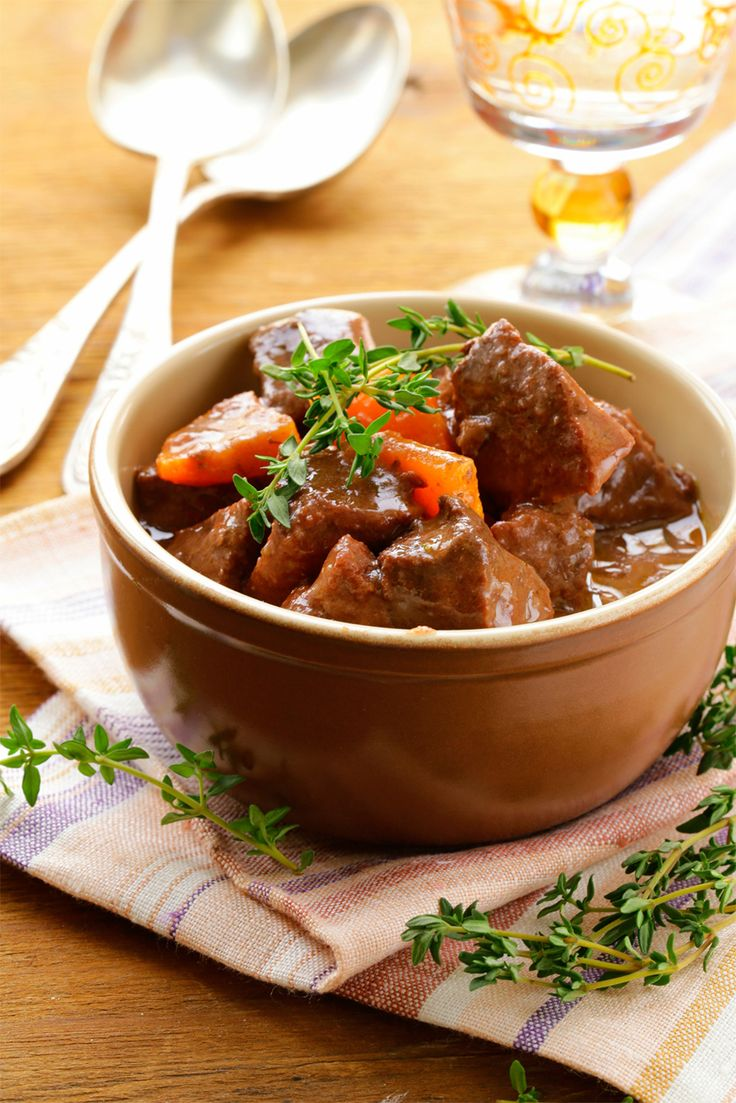 One-Pot Stew Recipe