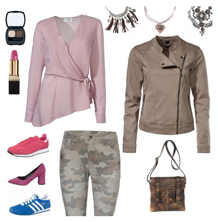 Oblečenie pre moletky - sako a maskáčové nohavice pre moletky
