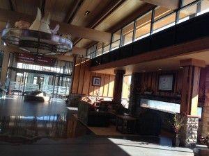 Coeur d'Alene Casino Resort    Coeur d'Alene, Idaho