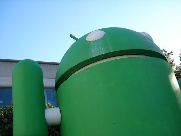 Android indagine UE