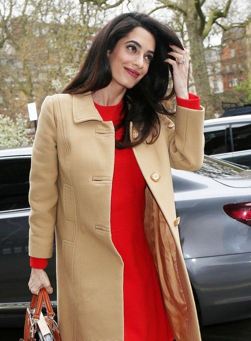 Amal Alamuddin and George Clooney Buying Neighbors' Silence With Cash Gifts?