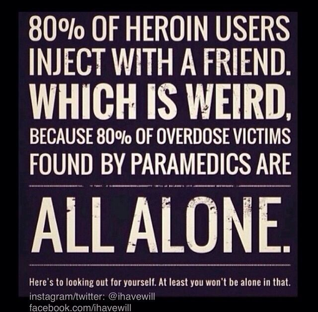 Food for thought. I can not explain how much this drug has affected my life. I hate it more than words can express. I hope on day it will stop controlling the people I love.