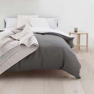 Meta Queen Quilt Cover | Woolworths.co.za