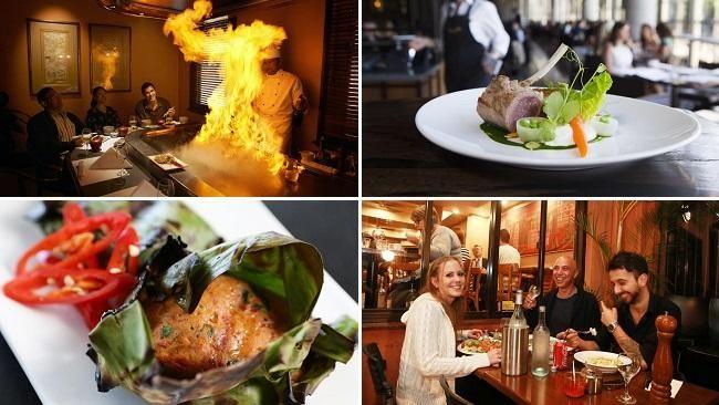 Fun Sydney restaurants: Top 10 places revealed #foodporn #Sydney #restaurants #dining
