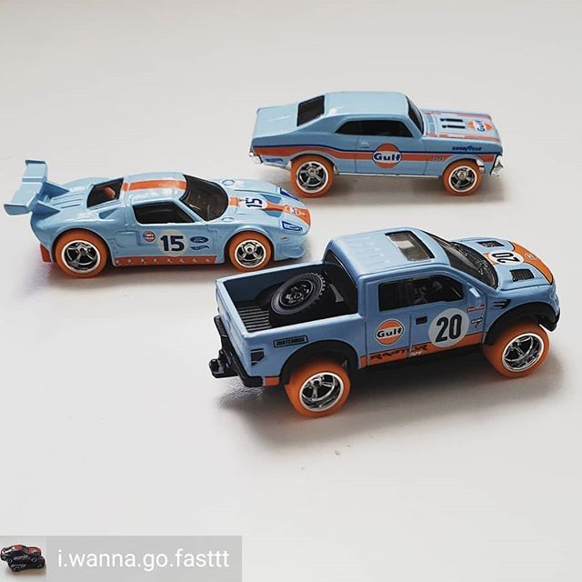 Reposted From I Wanna Go Fasttt Who Likes Ford Gulf
