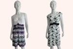 Dresses by www.anjasunsuko.com