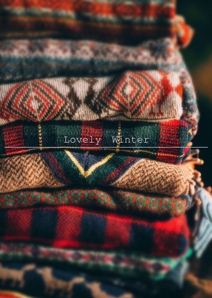 Lovely Winter | @mtocavents