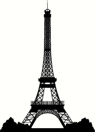 17 best images about wie a eiffla on pinterest paris paris theme and silhouette online store. Black Bedroom Furniture Sets. Home Design Ideas