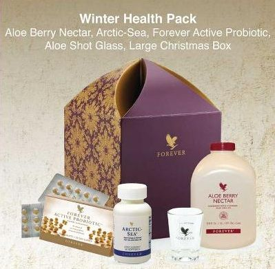Forever living products make a great present for Christmas!! http://200002309751.fbo.foreverliving.com/page/products/all-products/can/en
