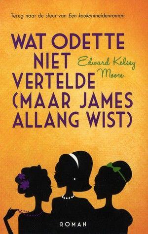 03/53 #boekperweek Alleen om de titel al zou je het boek moeten lezen! Prachtig, verrassend boek!