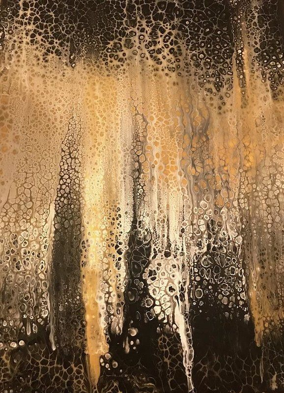 Dripping Champagne I Art Print by Jessica Moore. All prints are professionally printed, packaged, and shipped within 3 - 4 business days. Choose from multiple sizes and hundreds of frame and mat options.