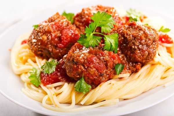 How To Make The Perfect Meatball – This Recipe Never Lets Me Down! – 12 Tomatoes