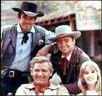 Cimarron Strip (1967-1968) - Cast and history: http://www.imdb.com/title/tt0061241/  Theme music: http://www.youtube.com/watch?v=b8VpOQfI20E
